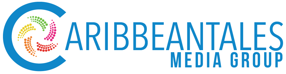 The logo for the CaribbeanTales Media Group.